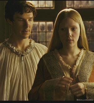 """A maioria dos casamentos era como os de Maria Bolena e William Carey, como mostrado no filme """"A Outra"""" de 2008."""